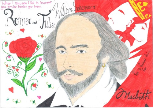 Shakespeare C GH 1